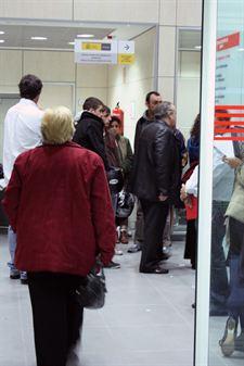 En el ltimo a o desde agosto de 2011 el desempleo se ha for Sepe oficinas